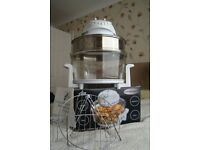 HALOGEN MULTICOOKER WITH RING