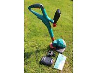 Bosch Cordless Strimmer. Grass Strimmer. Bosch ART 23 LI