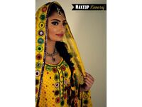 Rima Raj Makeup Artist - Ash Kumar certified