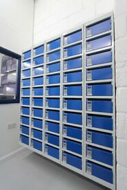 Mail Boxes for only £2.00 per week for up to 8 weeks! then just £4.00 per week.
