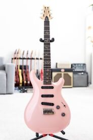 2009 Paul Reed Smith 305 in Grandma Hannon Pink - PRS