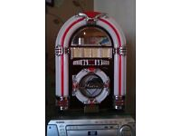 mp3 cd rock mini jukebox
