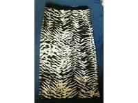 Pencil Skirt Size 8-10