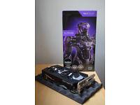 AMD SAPPHIRE Dual-X R9 270 OC Edition Radeon Graphic Accelerator