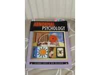 Psychology Books (various) -£5 each ONO