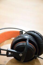 Gaming Headphone Steel Series Siberia 200