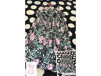 Girls TU dress 4y brand new with tags
