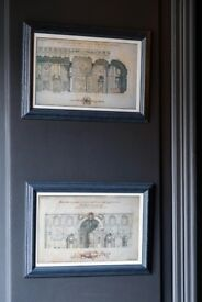 Black and White Prints - Quick Sale