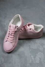 HARRYS OF LONDON - Tom Nappa Pink - Size 43