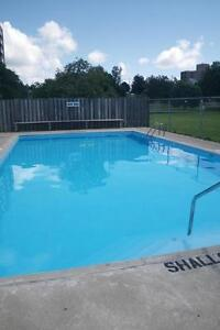 130 & 140 Lincoln Road - One Bedroom Apartment Apartment... Kitchener / Waterloo Kitchener Area image 3