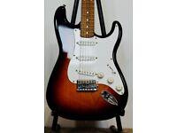 Fender Squier Strat - Affinity series