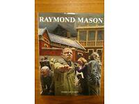 Raymond Mason by Michael Edwards (Hardcover, 1st edition, 1994)