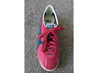 Onitsuka Tiger Corsair, Unisex-Adult Low-Top Sneakers, Size 40