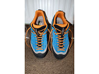 Scarpa Zen Pro hiking shoes size 8