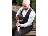 Guitar and Ukulele teacher available for more students