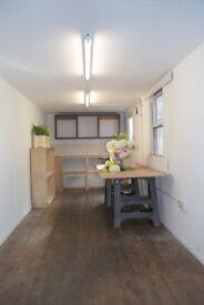 Workshop to rent in Clapham / Battersea