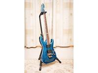ESP LTD MH-400 Electric Guitar + Gig Bag