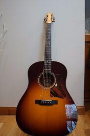 Collings CJ Mh SB Acoustic Guitar