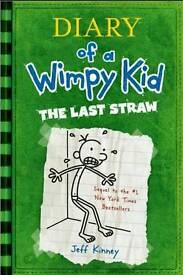 Diary of a Wimpy Kid: Last Straw