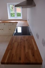 Kitchen for sale - Shaker style, almost new.