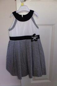 Sarah Louise Dress - Age 2