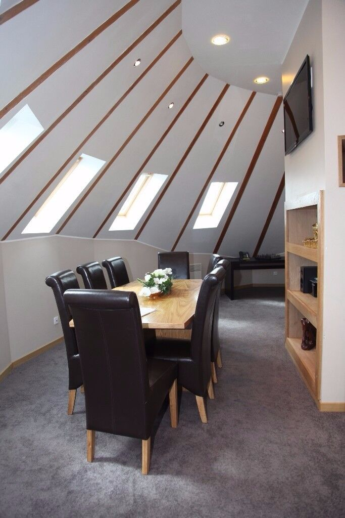Offices to rent at Pepiniere Business Centre, Calais, France - from only €300 per month