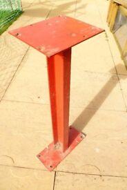 Drill / Grinder/ Machine Stand