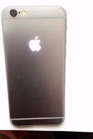 iphone 6 64gb glowing apple logo unlocked