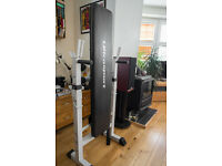 Ultrasport Bench Press - will include barbell