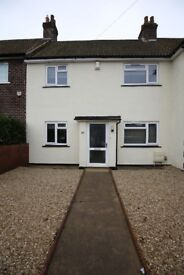 Furnished double room in renovated Shirehampton 4-bed house share