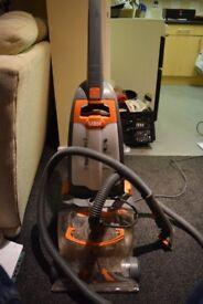 VAX rapide ultra 2 carpet cleaner
