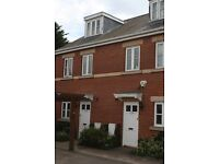 Four Bedroom Furnished House To Rent Heavitree Exeter EX1 2RS