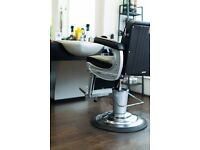 BARBERS REQUIRED FOR WATFORD WD24 6PQ AND EASTCOTE HA5 1RF