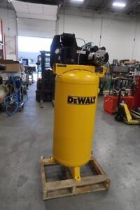 Dewalt Air Compressor 60 Gallon