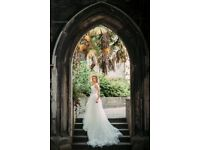 WEDDING PHOTOGRAPHER VIDEOGRAPHER £300 UNLIMITED PACKAGE COMPLIMENTARY PHOTOBOOK