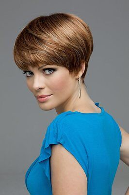 Ann Wig (JO ANNE MONOFILAMENT WIG BY ENVY *YOU PICK COLOR * NEW IN BOX WITH)