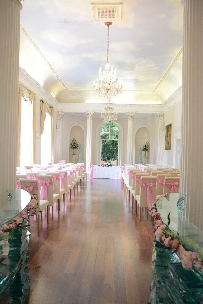 Wedding Planner Venue Styling Decor Hire Full Business Set Up And Stock