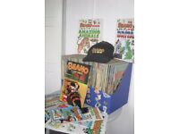 Beano Comics and Memorabilia 1998-2002