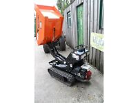 CORMIDI 6-50 High Lift 500kg Dumper Used 2007 Year In Great Condition.