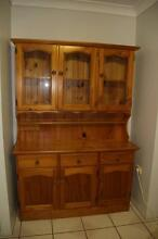 Pine Buffet and Hutch Gracemere Rockhampton City Preview