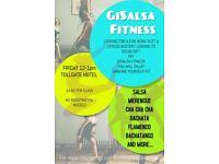 GiSALSA FITNESS CLASS