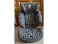 Britax Evolva 123 Child Car Seat - suitable for child aged 9 months to 11/12 years - £35