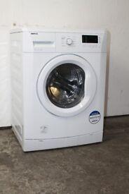 Beko 7kg Washing Machine 1500 Spin Excellent Condition 6 Months Warranty