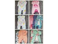 Next baby girl clothes