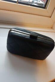 Black Box Clutch