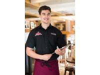 Full Time Bartender/ Waiter - Live Out - Up to £7.50 per hour - The Three Horseshoes - Hertfordshire