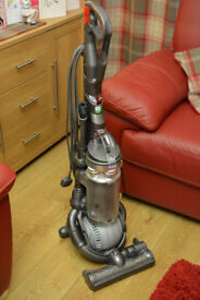 DYSON DC25 BALL EXCLUSIVE VACUUM