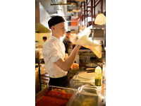 Full Time Chef - Live Out - Up to £8.50 per hour - Jolly Postie - Royston, Hertfordshire