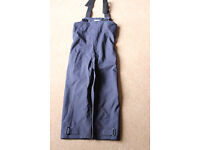 Junior Gill sailing trousers - NEW