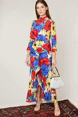 RIXO LUCY - DIANA FLORAL
